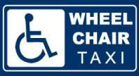 Wheel Chair Taxi